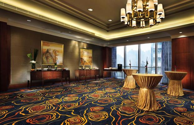 фото DoubleTree by Hilton Hotel Shanghai – Pudong (ex. Sofitel JJ Oriental Pudong) изображение №26