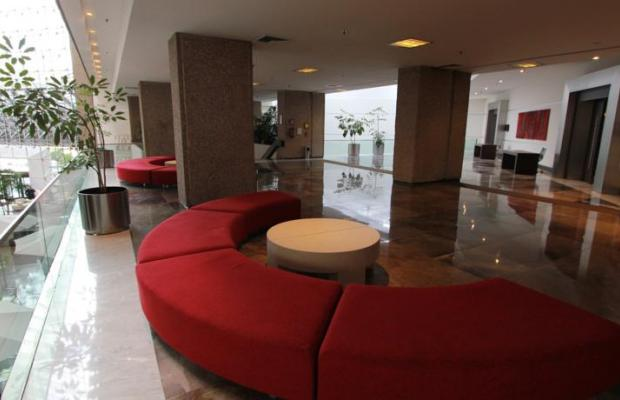фотографии отеля Radisson Paraiso Hotel Mexico City изображение №7