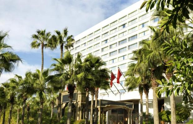 фото Hyatt Regency Casablanca изображение №2