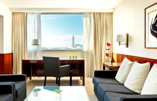 фото отеля Hyatt Regency Casablanca изображение №9