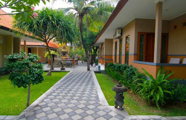 фото отеля Garden View Resort Legian изображение №5
