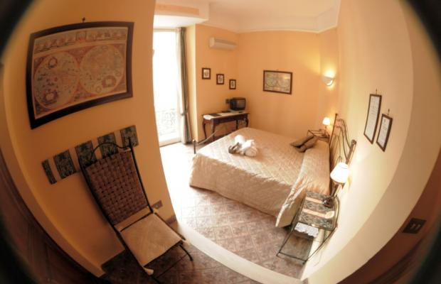 фото Bed and Breakfast Napoli I Visconti изображение №6
