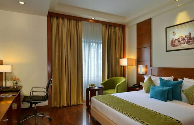 фото отеля Golden Tulip Lucknow (ex. Tulip Inn Lucknow) изображение №17
