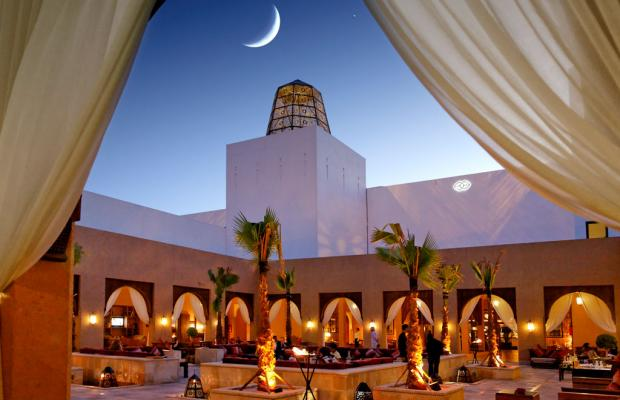 фотографии отеля Sofitel Agadir Royal Bay Resort изображение №35