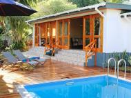 South Point Chalet, 3*