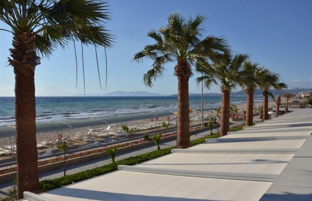 фотографии Palm Wings Kusadasi Beach Resort изображение №20