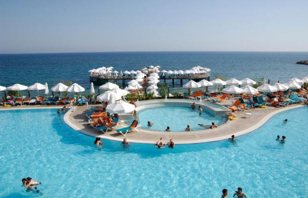 фотографии отеля Orange County Resort Hotel Alanya (ex. Vikingen Quality Resort & Spa) изображение №15