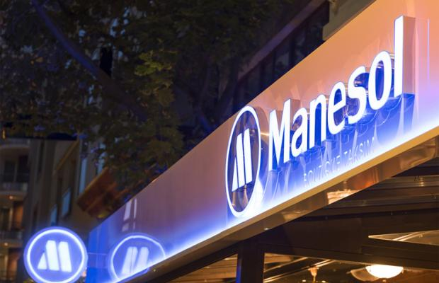 фотографии отеля Manesol Boutique Taksim (ex. Taksim Park City) изображение №19