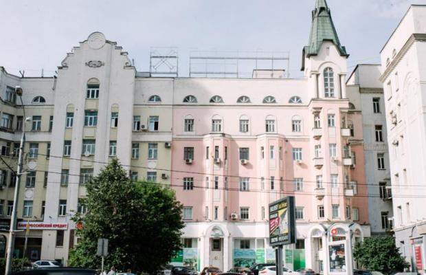 фото Bear Hostels on Arbatskaya изображение №26