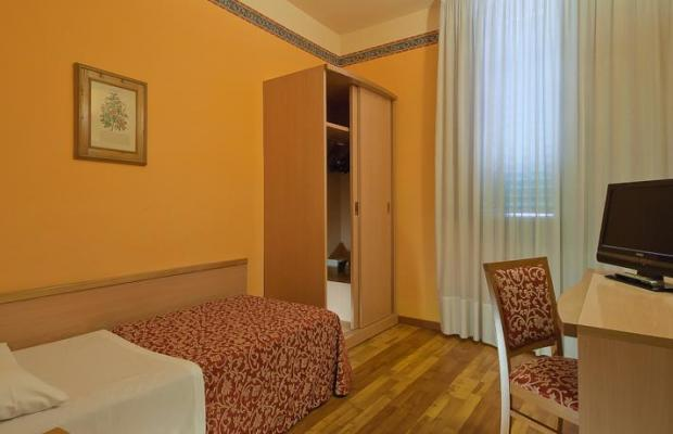 фото отеля Hotel Boston Montecatini Terme изображение №13