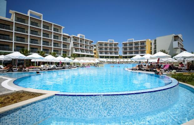 фото Barut Sorgun Sensatori (ex. Club Pacific) изображение №18