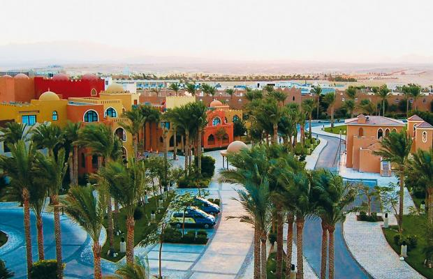 фото Red Sea Hotel Sunwing Family Star (ex. Makadi Family Star) изображение №46