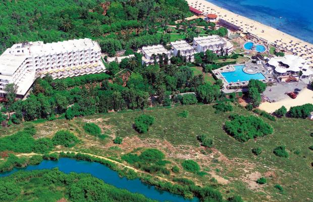 фото отеля Apollonia Beach Resort & Spa изображение №1