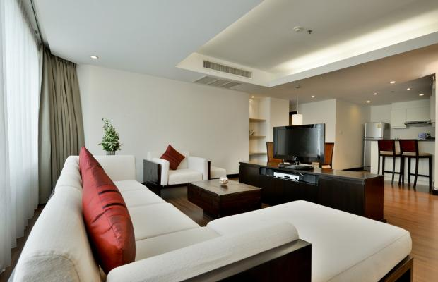 фото Abloom Exclusive Serviced Apartments изображение №22