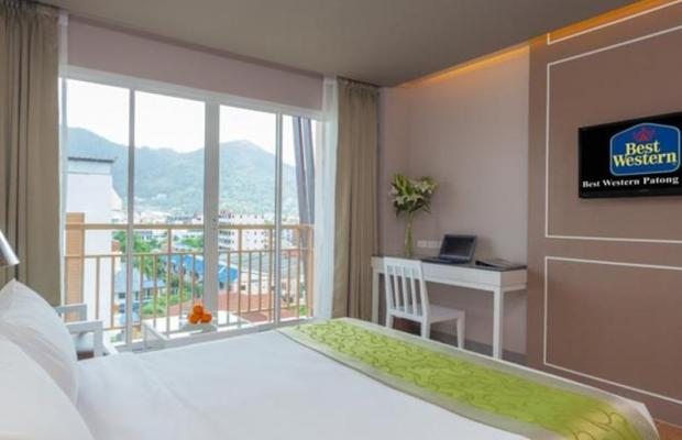 фото отеля Best Western Patong Beach изображение №25