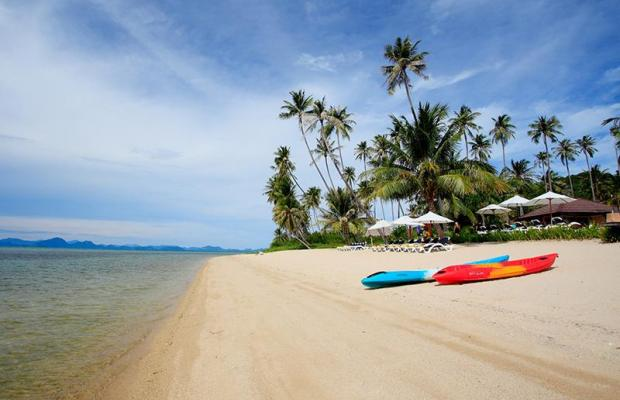 фотографии отеля Centra Coconut Beach Resort Samui (ех. Coconut Villa Resort & Spa) изображение №23