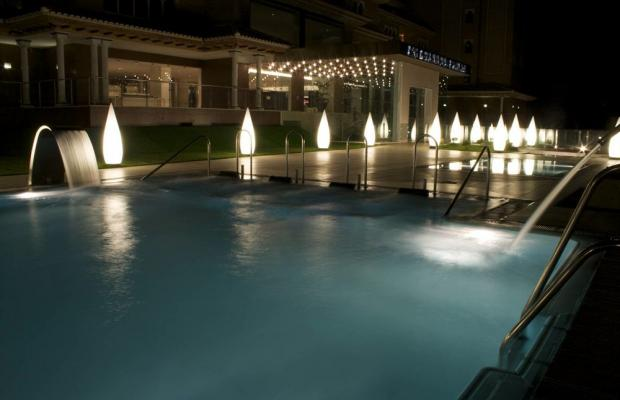 фотографии отеля AH Granada Palace Suites Business & Spa изображение №19