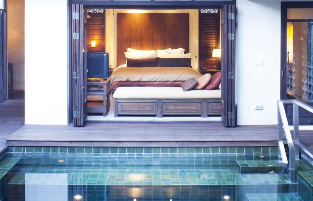 фотографии отеля Le Meridien Koh Samui Resort & Spa (ex. Gurich Samui at Lamai Beach) изображение №51