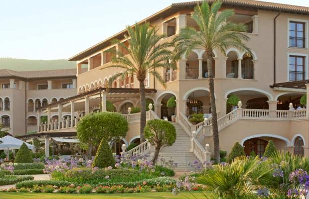 фотографии The St. Regis Mardavall Mallorca Resort изображение №40
