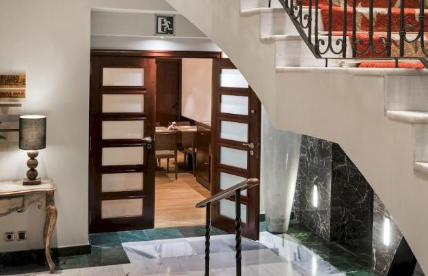 фотографии NH Collection Madrid Paseo del Prado (ex. Gran Hotel Canarias) изображение №4