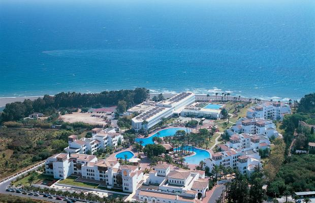 фото отеля Club Marmara Marbella (ех. Ibersol Resort; Andalucia Princess) изображение №1