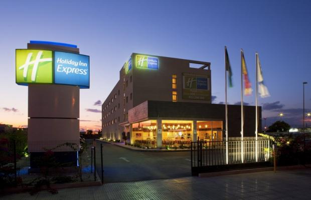 фото Holiday Inn Express Malaga Airport изображение №6