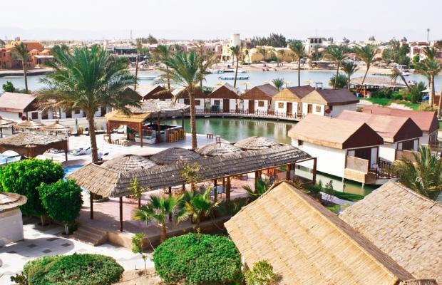 фотографии отеля Panorama Bungalows Resort El Gouna изображение №3