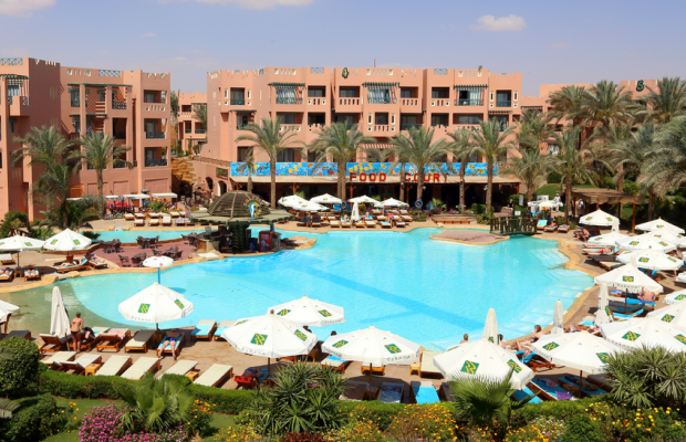 фото Rehana Sharm Resort (ex. Prima Life Rehana Resort) изображение №2