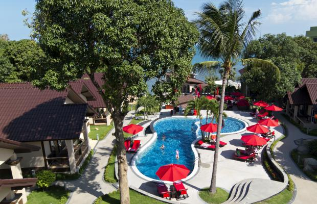 фото отеля Royal Beach Boutique Resort & Spa (ех. Mango Village) изображение №1