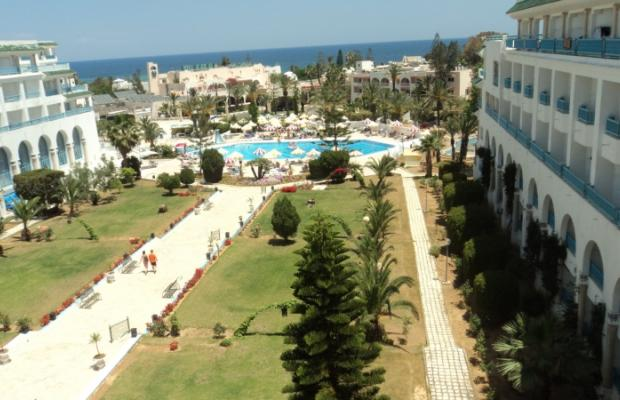 фотографии Dessole Riviera Resort (ex. Occidental Allegro Riviera) изображение №12