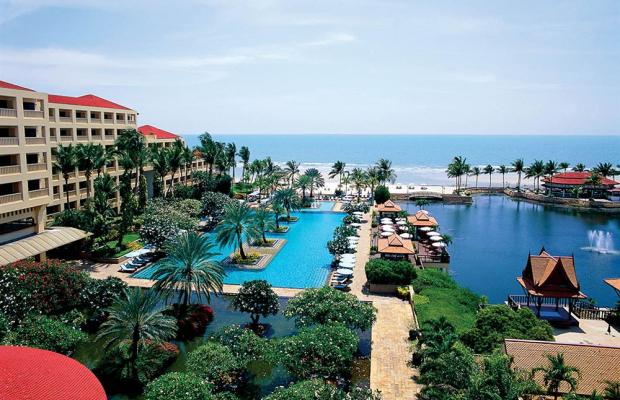 фото отеля Dusit Thani (ex. Dusit Resort And Polo Club) изображение №1