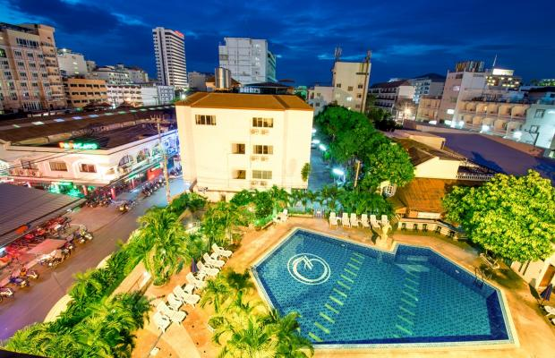 фотографии отеля Boss Suites Pattaya (ex. Diana Inn) изображение №23