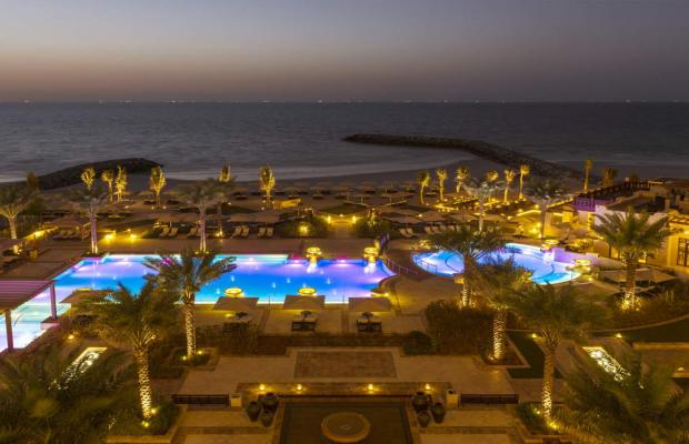 фотографии Ajman Saray, A Luxury Collection Resort изображение №52