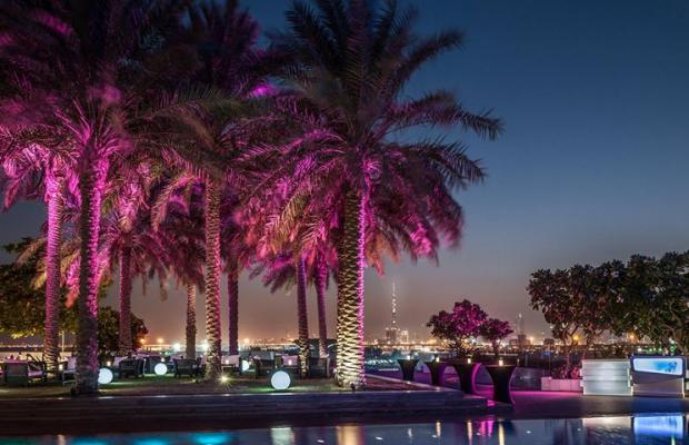фотографии Crowne Plaza Dubai Festival City изображение №40