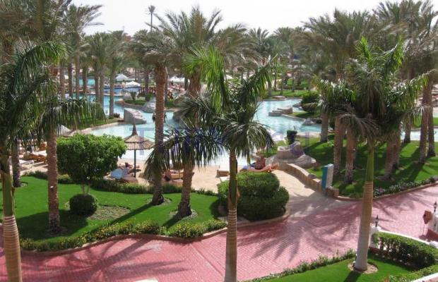 фотографии отеля Rixos Seagate Sharm (ex. Tropicana Grand Azure, LTI Grand Azure Resort) изображение №7