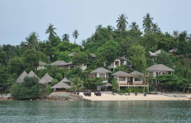 фотографии отеля Loyfa Natural Resort Koh Phangan изображение №3
