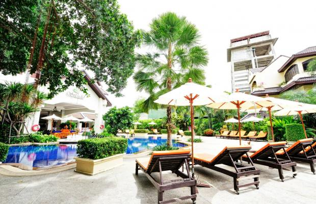 фото Splendid Resort @ Jomtien (ex.White House) изображение №38