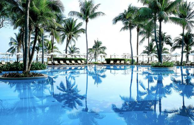 фотографии Centara Grand Beach Resort & Villas Hua Hin (ex. Sofitel Centara Grand Resort & Villas) изображение №20