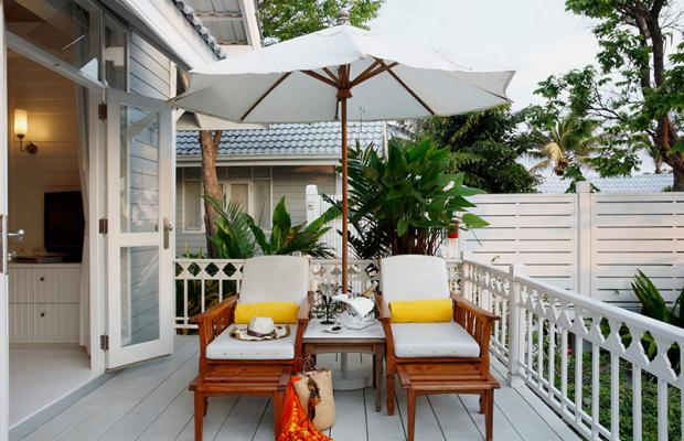 фотографии Centara Grand Beach Resort & Villas Hua Hin (ex. Sofitel Centara Grand Resort & Villas) изображение №56