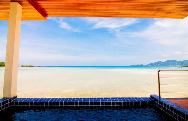 фотографии отеля Samui Island Beach Resort & Hotel изображение №19