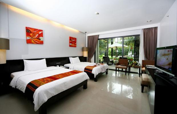 фото отеля Ramada Khao Lak Resort изображение №9