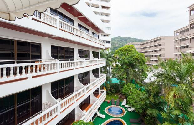 фото Inn Patong Beach Hotel (ex. Patong Beach Lodge) изображение №2