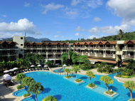 Phuket Marriott Resort & Spa, Merlin Beach (ex. Merlin Beach Resort), 5*