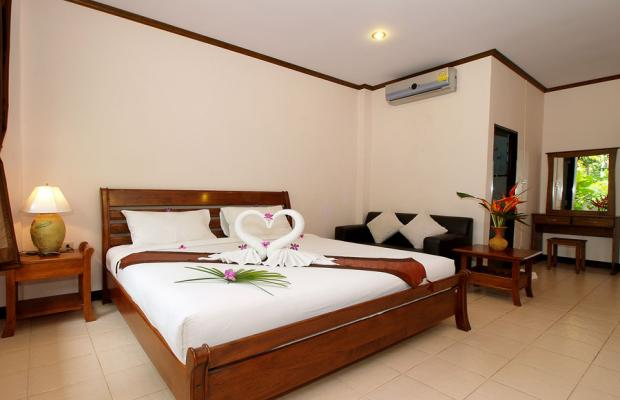 фотографии отеля Seabreeze Hotel & Resort Kohchang изображение №43