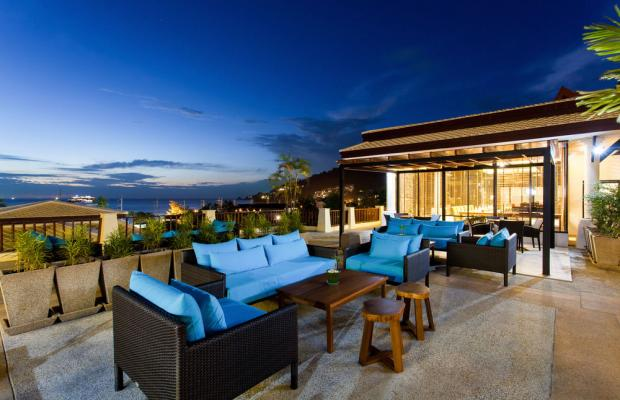фотографии Centara Blue Marine Resort & Spa Phuket изображение №36