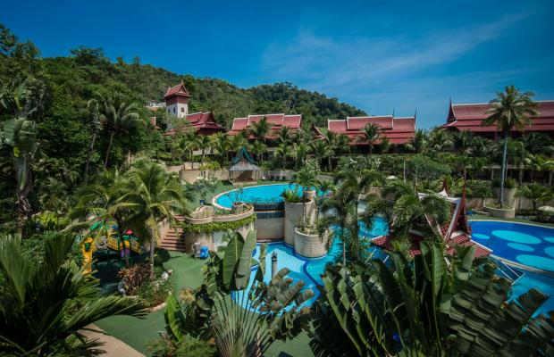 фото отеля Krabi Thai Village Resort  изображение №1