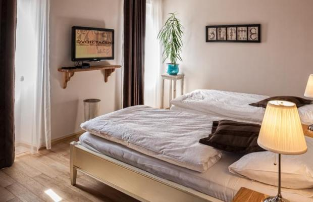 фото Dvor Tacen Kavarna Bed & Breakfast изображение №42