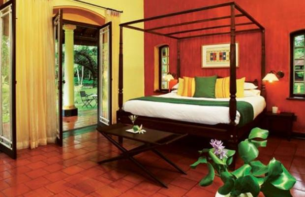 фотографии Vivanta by Taj - Kumarakom (ex. Taj Garden Retreat Kumarakom) изображение №16