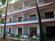 Shankar's By The Sea (ex. Shankar Hotel), 2*