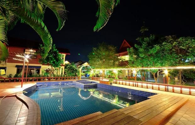 фотографии отеля Avila Resort Pattaya (ex. iCheck inn Jomtien Pattaya) изображение №79